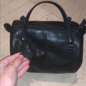 Coach vintage purse